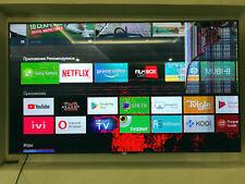 Broken Screen Sony BRAVIA KD-55XE9005BAEP 55' 4K Ultra HD HDR Smart Android TV