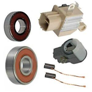 Alternator Rebuild Kit 2006-08 CSX 2004-08 TSX 2003-07 Accord 2.4, 2007-11 CR-V