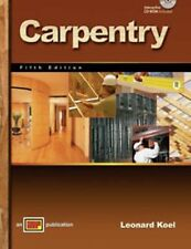 Carpentry 5th Edition with Canadian Resource Supplement