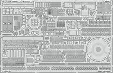 EDUARD 53175 Armament Part 1 for Revell® Kit HMCS Snowberry in 1:144