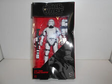 FLAMETROOPER FIST ORDER STAR WARS BLACK SERIES HASBRO