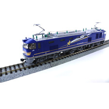 Tomix HO-140 Electric Locomotive EF510-500 Hokkaido Color - HO
