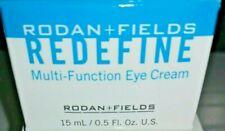Rodan Fields Redefine Multi-function Eye Cream NEW 2019