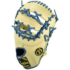 "Pro Teen Buckler Baseball, TL125FBCN 12.5"" FB LHT First Base Glove Camel/Navy"