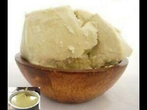 Shea Butter Unrefined Raw 100% Pure & Organic Grade A Shea Butter