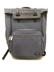 Venque Toronto Craft Arctic Blue Fold Backpack - NEW!