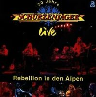 """ZILLERTALER SCHÜRZENJÄGER """"20 JAHRE..."""" 2 CD NEUWARE"""