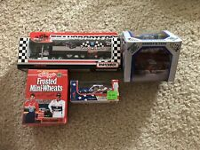 Matchbox Goodwrench Transporters Lot Of Miscellaneous Cats Brickyard Revell