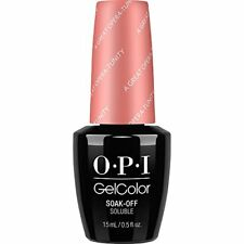 Opi Gel Color Nail Polish, A Great Opera-Tunity, 0.5 Ounce