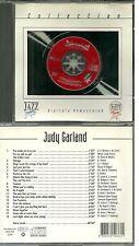 CD - JUDY GARLAND : Le meilleur de JUDY GARLAND / BEST OF JAZZ