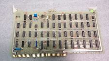 Laser Identification Systems 345570 Rev-B Scan Sequencer Board