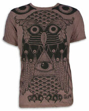 Herren-T-Shirts mit Rundhals für SURE L