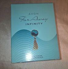 AVON FAR AWAY INFINITY EAU DE PARFUM ~ EDP ~ 50ml ~ NEW BOXED