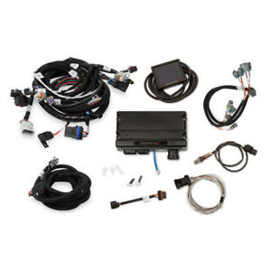 Holley Fuel Injection Electronic Control Unit 550-909; Chevy LS-Series