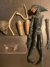 Neca Prometheus Deacon Action Figure brkon arm
