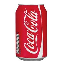 Coca Cola Fanta Sprite Diet Coke Appletiser Mini Cans 24 x 330 ml travail à domi...