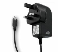 NEW Micro USB Mains Charger 2 Amp For Samsung Galaxy S2/S3/S4/S5/S6/