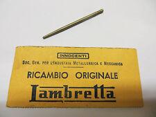 """Orig. Lambretta LD125 reemplazo del """"LORTO"""" aguja FLOTADOR CARBURADOR D1"""" N.o.s."""