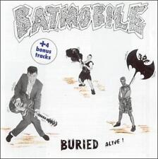 BATMOBILE - BURIED ALIVE NEW CD