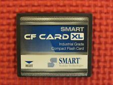 Smart CF Card XL 1GB Industrial Grade CompactFlash Card Compact Flash Memory