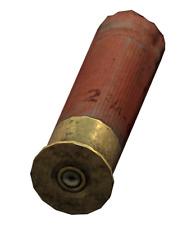 Shotgun Shells / Props for MadMax, Supernatural and BreakOpen Shotguns I sell