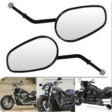 New Motorcycle Rearview Side Mirrors for Harley-Davidson Sportster883 XL883