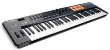 M-audio oxygen 61 mk4 USB midi-Keyboard