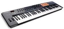 M-Audio Oxygen 61 mk4 USB MIDI Keyboard