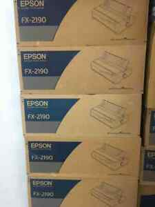 Epson FX-2190 Standard Dot Matrix Printer