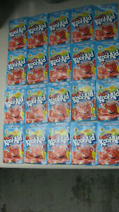 Kool-Aid Drink Mix Tropical Punch 20 Count