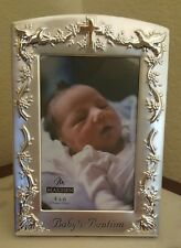 4x6 picture frame Baby Baptism