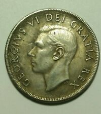 Dollar Coin 1948 Canada