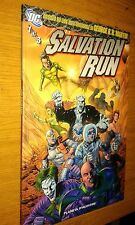 DC-SALVATION RUN # 1 di 3-GEORGE R.R. MARTIN-PLANETA DEAGOSTINI-SW4