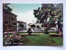TARCENTO Albergo Caffè FANT Piazza Libertà Udine vecchia cartolina