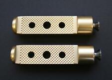 Accutronix Shift Pegs  4in. - Knurled/Drilled PT120-KD5*