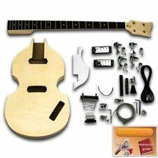 Bass Guitar Kit - Hofner 500/1 Violin Hollow Body