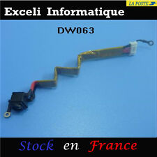 Connecteur Alimentation Cable SONY VAIO VGN-CR42S Dc Power Jack Connector