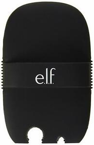 Elf Cosmetics Makeup Brush Cleaning Glove, Black, New in the box 85075