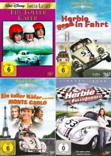 Herbie - Collection:  Ein toller Käfer + Fully Loaded              | 4-DVD | 111