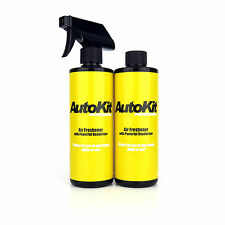 Cherry Air Freshener, Odour Eliminator, Deodorizer Car, Home Pet Safe 1000ml