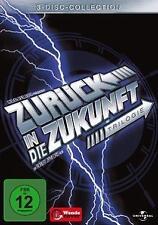 Zurück in die Zukunft - Trilogie (2009)