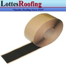 """1 case - 3"""" x 100' 4- rolls/case EPDM ROOFING seaming tape"""