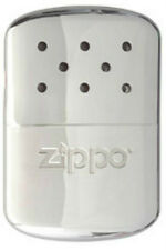 Zippo Hand Warmer Handwarmer Pocket Camping Hunting Outdoor Heater Warm Hot