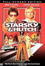 Starsky & Hutch (2004, FS DVD) Owen Wilson