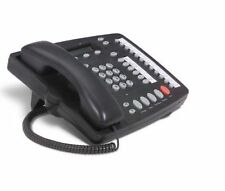 QTY (10) of 3Com 655-0008-03  1102, 1101. BUSINESS Phones . REFURB w/CORDS.