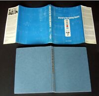 1947/1979 Aircraft of the Fighting Powers Vol.7 Final Volume. Superb Facsimile