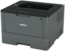 Brother HL-L6200DW Mono Laser Wireless Printer Duplex AirPrint 46ppm