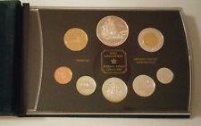 1999 Canada Queen Charlotte Islands - Proof Double Dollar Perez Set MIB
