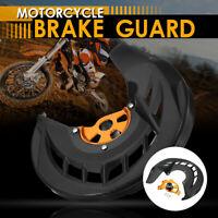 Front Brake Disc Rotor Guard Brake Cover Protector For KTM 125-530