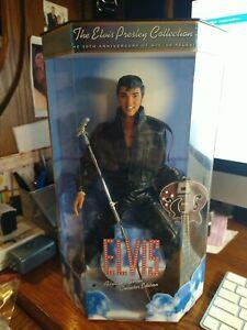 Mattel Elvis Doll / Action Figure 68 Television Special Sealed NIB